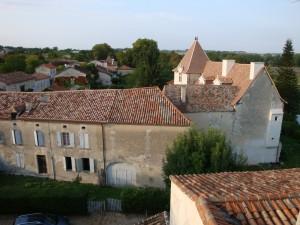 Chateau Bonnes