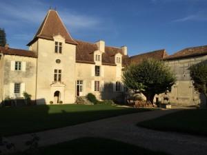 Bonnes Chateau