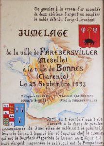 jumelage_plaque